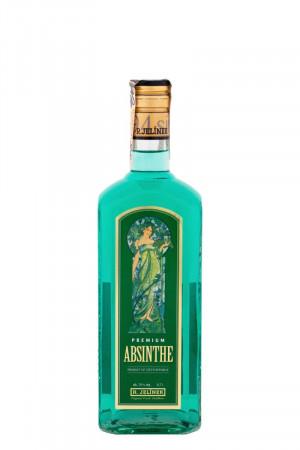 Absinthe Zelený