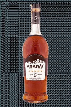 Ararat 5-ročné