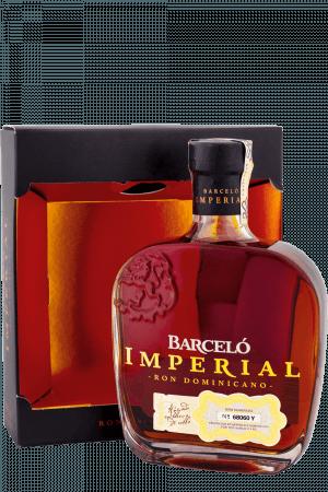 Barceló Imperial + Krabica