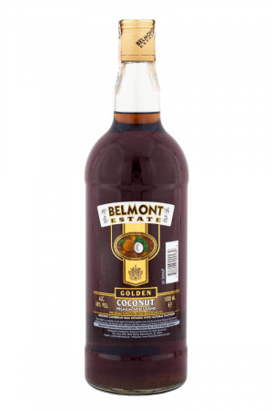Belmont Estate Coconut