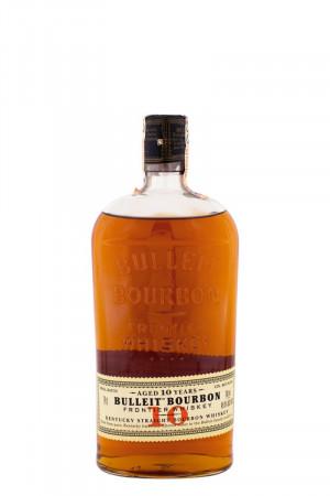 Bulleit Bourbon 10-ročný