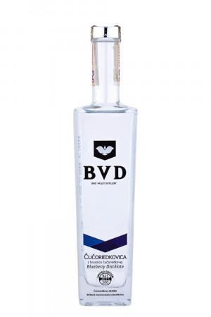 BVD Čučoriedkovica