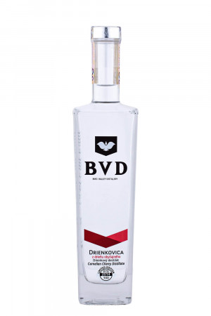 BVD Drienkovica