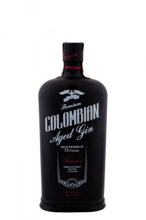 Dictador Columbian Aged Gin