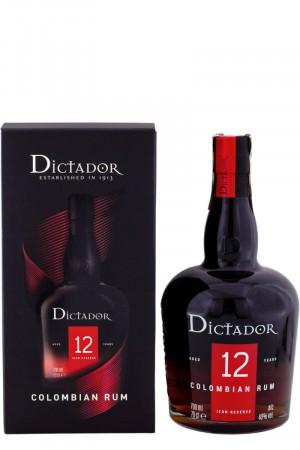 Dictador 12 + Krabica