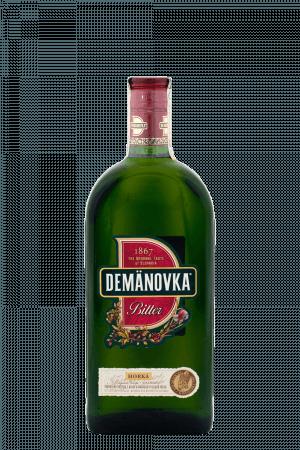 Demänovka Horká