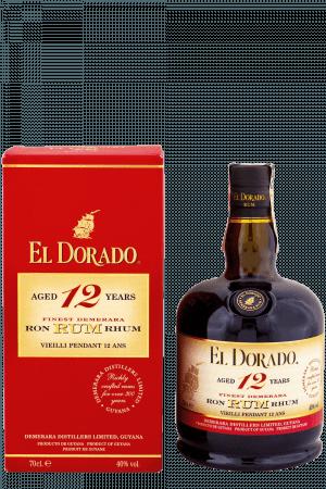 El Dorado 12-ročný