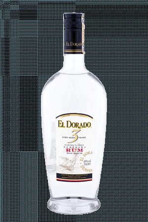 El Dorado 3-ročný