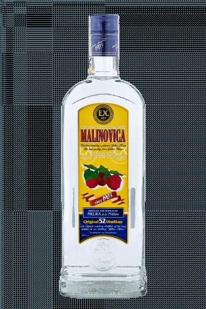 Prelika Malinovica
