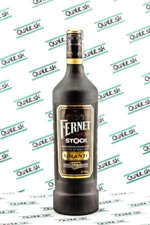 Fernet Stock Grand
