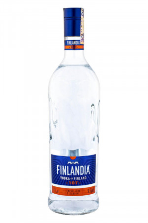 Finlandia 101°