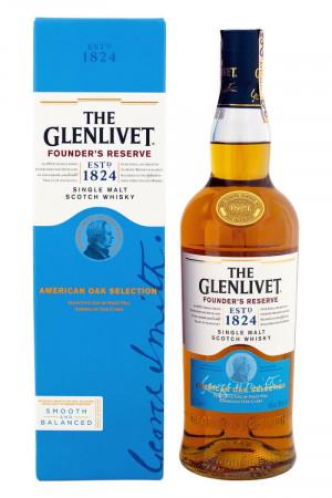 The Glenlivet Founder´s Reserve