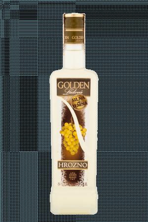 Golden Ľadová Hrozno