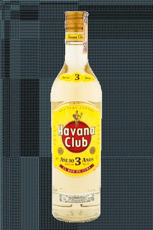 Havana Club Añejo 3-ročný