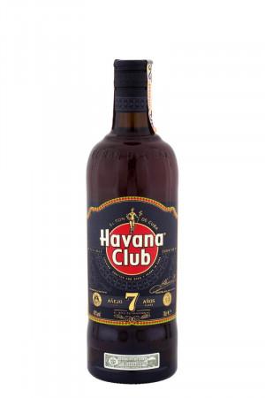 Havana Club 7-ročný