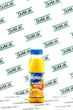 Relax Pomaranč