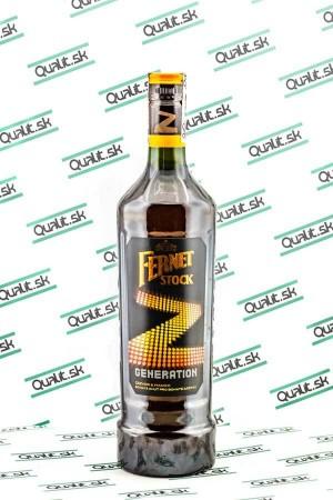 Fernet Stock Z