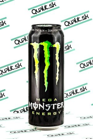 Mega Monster