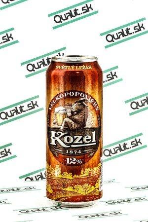 Veľkopopovický Kozel 12°