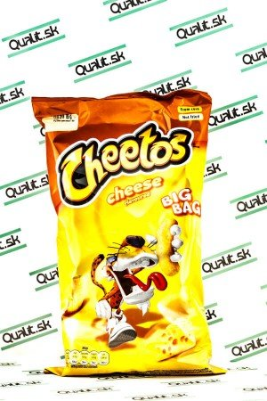 Cheetos Cheese