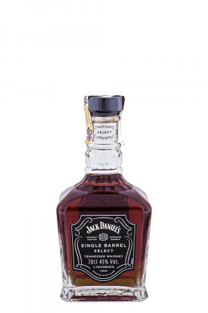 Jack Daniel´s Single Barrel