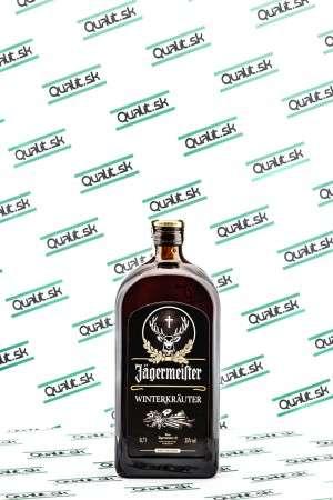 Jägermeister Winterkrauter