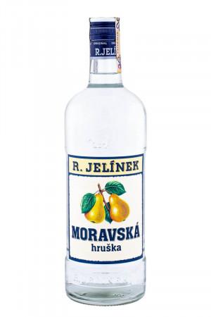 Rudolf Jelínek Moravská Hruška