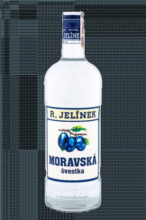 Rudolf Jelínek Slivka Biela