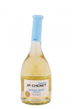 J.P. Chenet Biele Polosladké
