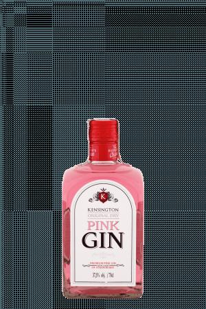 Kensington Pink Gin