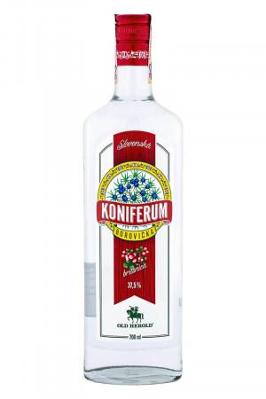Koniferum Brusnica