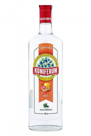 Koniferum Grapefruit