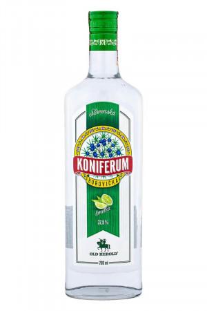 Koniferum Limetka