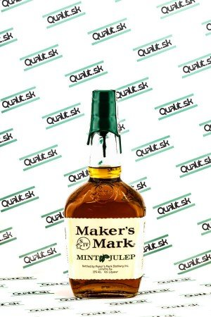 Maker´s Mark Mint Julep
