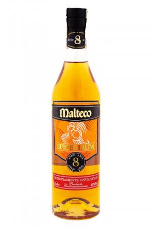 Malteco Spices 8-ročný