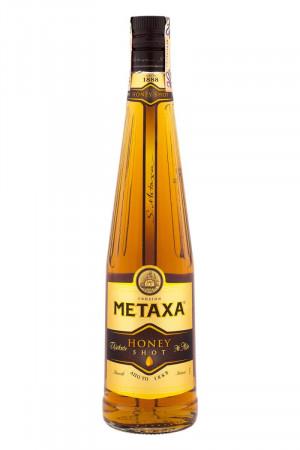 Metaxa Honey Shot