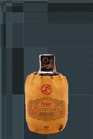 Pampero Aniversario Reserva Exclusiva + kožené puzdro