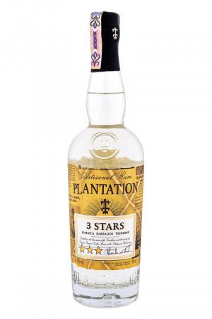 Plantation 3 Star