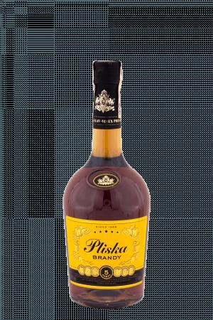 Pliska brandy