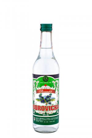 Prešovská Borovička