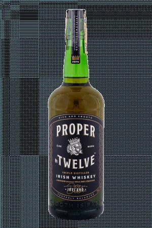 Proper No. Twelve