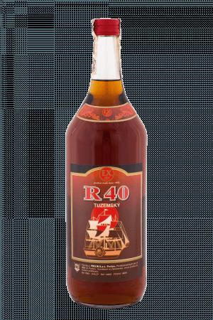 R40 Prešovský