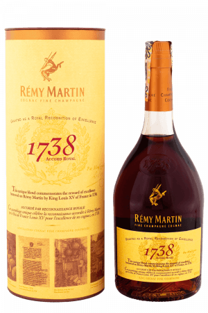 Rémy Martin 1738 Accord Royal