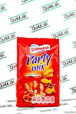 Slovakia Party Mix