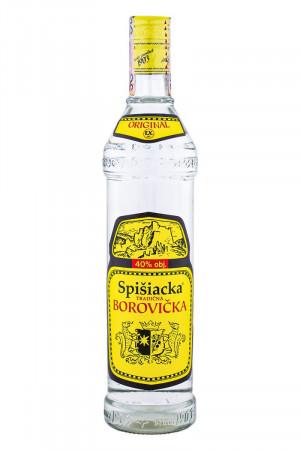 Spišiacka Borovička