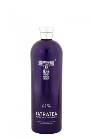 Tatratea Lesné Ovocie