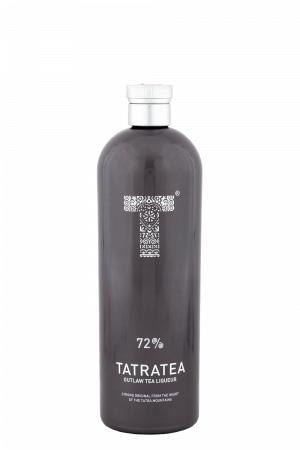 Tatratea Zbojnícky