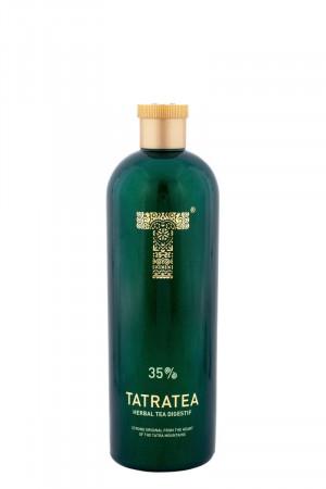 Tatratea Herbal