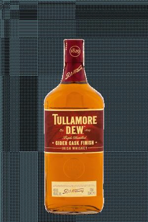 Tullamore D.E.W. Cider Cask Finish