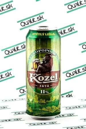 Veľkopopovický Kozel 11°